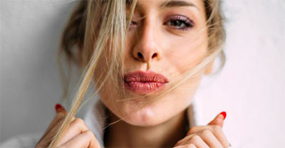 Lip Augmentations at Magic Dental