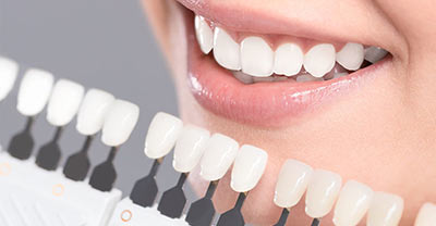 Restorative Dental treatment at Magic Dental